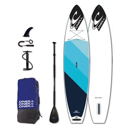 Bild von O'Neill 11'4 Santa Fade inflatable Stand Up Paddle